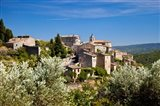 Medieval Town of Gordes, Provence, France