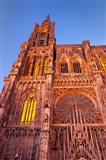 Strasbourg Cathedral, Alsace Bas-Rhin France