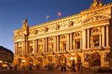 Palais Garnier, Opera House, Paris, France