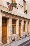 Maison de Nicolas Flamel, France