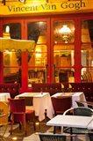 Vincent Van Gogh Restaurant, France