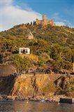 Fort Saint Elme, Collioure, France