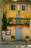 Home in Cucuron, Provence, France
