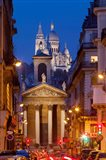 Notre Dame de Lorette and Basilique