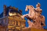 Statue of Louis XVI