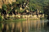 Dordogne River, France