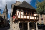 Hotel de Keratry, Cote d'Armor