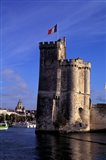 La Rochelle Tour St Nicolas