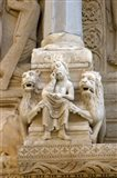 Eglise St-Trophime, Arles, Provence, France