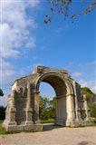 Triumphal Arch, St Remy de Provence, France