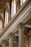 Royal Chapel, Versailles, France