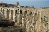 Roman Amphitheatre, France