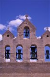 Church in Stes-Maries-de-la-Mer
