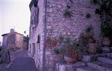 St-Paul-De-Vance, France