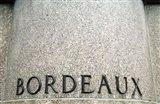 Foot Pedestal of Statue, Bordeaux City