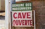 Domaine des Marronniers, Bourgogne, France