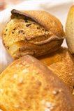Corsica Style Bread, France