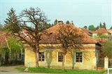 House in Tokaj Village, Mad, Hungary