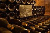 Winery, Bottle 1998, Chateau de Beaucastel