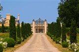 Chateau Haut Sarpe, Saint Emilion, Bordeaux, France