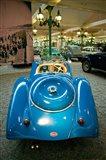 Musee National de l'Automobile, France