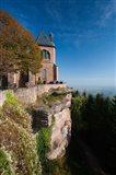 Hilltop Convent, Mont Ste-Odile
