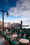 Collioure, Vermillion Coast Area