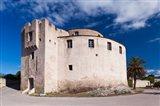 Citadel, St-Florent, France