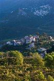 Nebbio Landscape, Murato, France