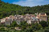Town of Avapessa, La Balagne