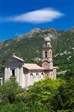 Town Baroque Church