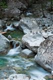 Restonica River, Gorges de la Restonica