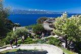 Le Cap Corse, Tour de Nonza