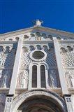 Eglise Sacre Coeur church, Ajaccio, Corsica, France