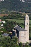 Patrimonio, St-Martin church