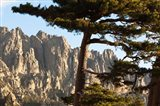 Aiguilles de Bavella Peaks