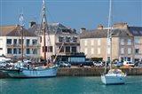 Saint Vaast La Hougue, Normandy, France