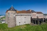 Dieppe Chateau Musee Castle
