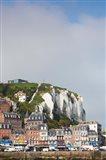 Le Treport Cliffs