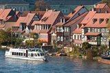 Tour Boat in Little Venice