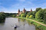 Schloss Johannesburg, Aschaffenburg, Germany
