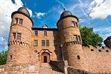 Wertheim Castle, Wertheim, Germany