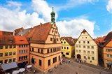 Market Square, Bavaria, Germany
