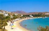 Krios Beach, Paros, Greece