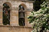 Kera Monastery Bell Tower, Crete, Greece