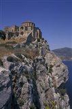 Church of St Sophia, Monemvasia, Greece