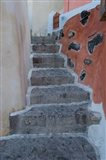Old Stairway, Oia, Santorini, Greece