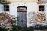 Old Doorway, Chania, Crete, Greece
