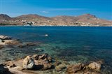 Cape Tarsanas, Mykonos, Cyclades, Greece