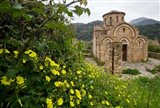 Greece, Crete, Byzantine Church of the Panayia